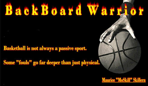 BackBoard Warrior