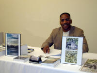 Maurice Skillern Book Signing
